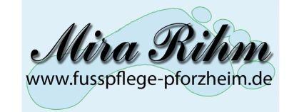 Fußpflege Mira Rihm