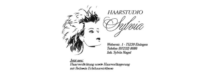 Haarstudio Sylvia
