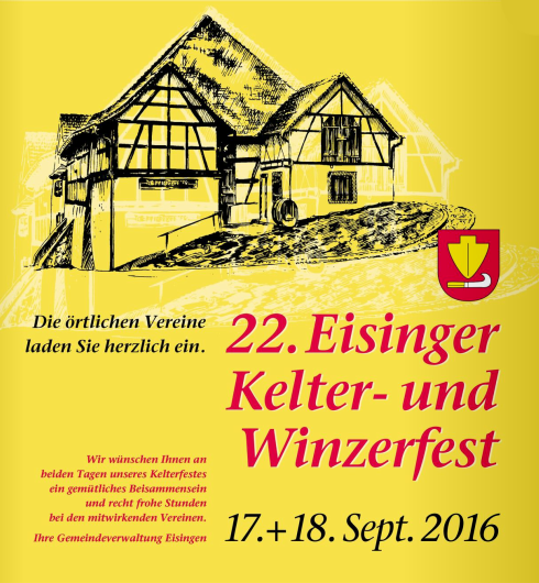 kelterfest
